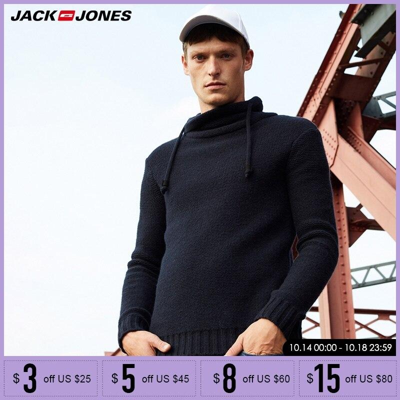 Jack Jones Men Turtle Neck Sweater Sweater |218325508