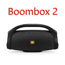 Портативный беспроводной bluetooth Динамик boombox 2 Бумбокс