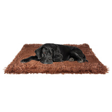 Blanket Dog-Accessories Dog-Bed Calming Pet-Mat Warm Winter And Wool Autumn Long New-Style