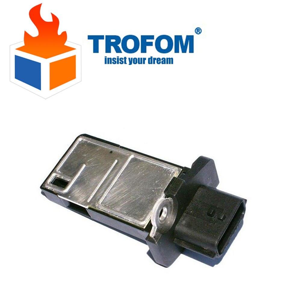 OEM MAF Mass Air Flow Sensor Meter for ALTIMA QX56 GT-R X-TRAIL TIIDA 370Z TITAN