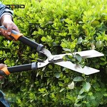 Garden Tree Pruning Shears Anvil Bypass Razor Edge Lopper Telescoping Long Reach Aluminium Handle Fruit Knife Picker Pruner