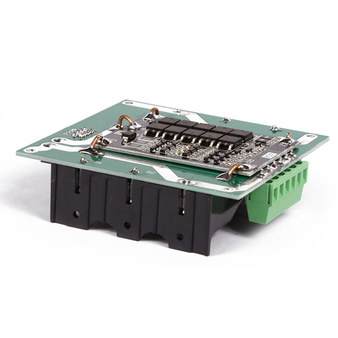 18650 Battery Box 3S Battery Pack Bms Battery Holder With Protective Board