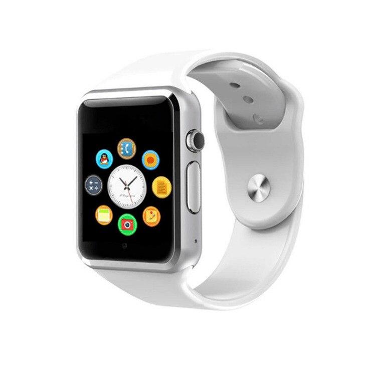 A1 Smart Watch For Children Kids Baby Watch Phone 2G Sim Card Dail Call Touch Screen Waterproof Smart Clock Smartwatches