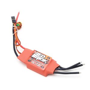 Image 4 - Red Brick 50A/70A/80A/100A/125A/200A Brushless ESC Electronic Speed Controller 5V/3A 5V/5A BEC for FPV Multicopter