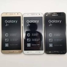 100% Original Samsung Galaxy J7 Unlocked Mobile Pho