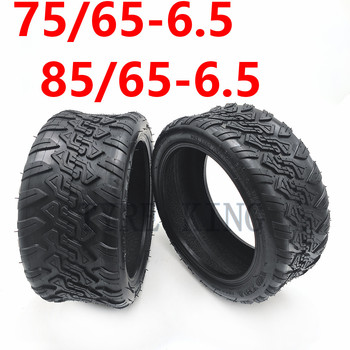 Tubo interno de neumático 85/65-6,5 70/65-6,5 para patinete eléctrico de equilibrio, patinete eléctrico Mini Moto Pro de Xiaomi, todoterreno