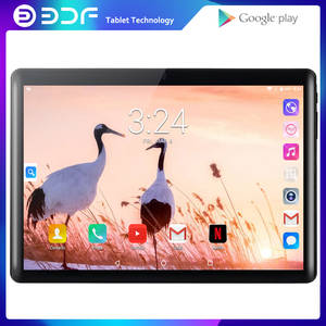 BDF Tablet PC Play-Phone Dual-Sim-Card Quad-Core Call-1gb Android Google NEW GPS 3G 32GB