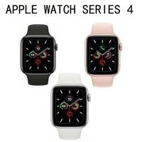 Apple Watch serie 4 Original y usado, 40/44mm, funda de aluminio, banda deportiva, GPS, celular, dorado/Rosa/negro/blanco