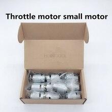 Voor Nieuwe Daewoo Hyundai Kat Kat 320B C D Throttle Motor Kleine Motor Geïmporteerd Producten Hoge Kwaliteit Accessoires