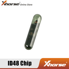 Id48 chip para xhorse vvdi2 48 transponder copiadora