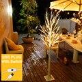 Светодиодный светильник из березы  Рождественский  60 Светодиодный  с USB управлением  с переключателем вкл/выкл  светодиодный светильник  Дек...