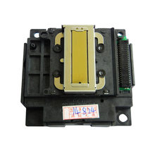 Asli Print Head FA04000 Printhead untuk Epson L355 L300 L301 L358 L365 L375 L111 L120 L210 XP300 XP305 WF2540 WF2520 printer(China)