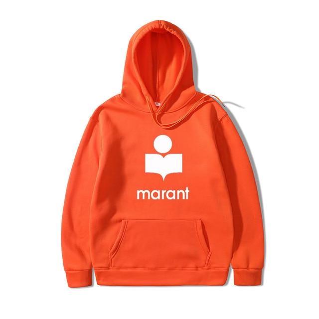 Fashion Marant Hoodie 8