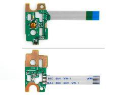 Новый кабель для ноутбука, плата для кнопки питания с кабелем для HP Pavilion 14 14-N 15-N PN:DA0U83PB6E0 DA0U83PB6B0 DA0U83PB6C0