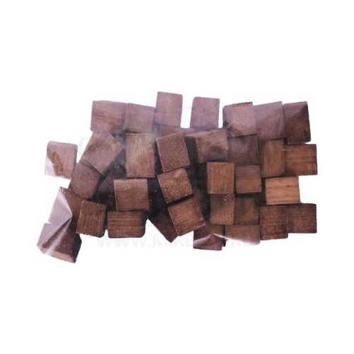 Oak Cubes Medium Roasting (Caucasus), 100g