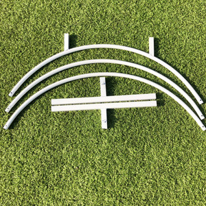 Image 5 - Wrought Iron Frame Pillar Wedding Arch DIY Round Party and Frame Window Party Festival Background Frame