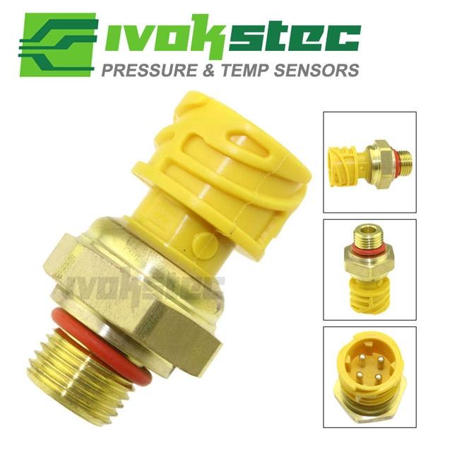 Sensor do Interruptor de Pressão do cárter do Remetente Para Volvo FH12 FM9 FM12 FH16 FH2005 FM2005 21634017 21746206 20796744