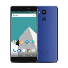 Vernee M5 4G Smartphone Android 7,0 5,2 zoll MTK6750 Octa Core 1,5 GHz 4GB RAM 64GB ROM fingerprint Scanner 13,0 MP Hinten Kamera
