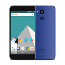 Vernee M5 4GB 64GB Smartphone Android GSM/LTE/WCDMA Adaptive Fast Charge Octa Core Fingerprint Recognition