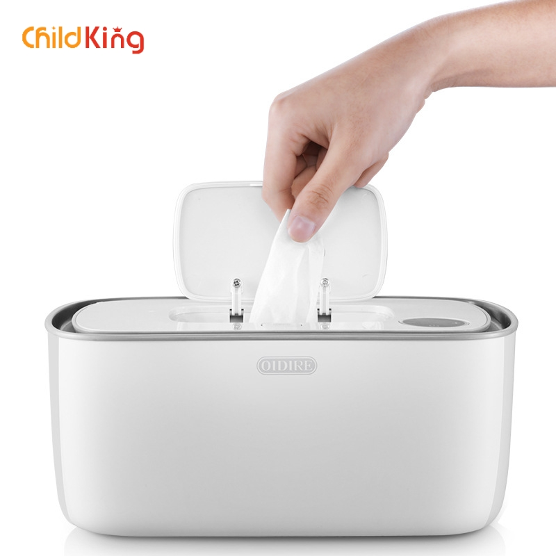 ChildKing Wipes Heaters Thermostat Portable Wet  Heating Box Household  Towel Heater Insulation Heat For Baby