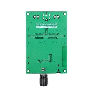 Image 5 - Беспроводная Bluetooth 5,0 аудио стерео цифровая плата усилителя искусственная двухканальная HD 20 Вт + 20 Вт AUX TF карта искусственная карта