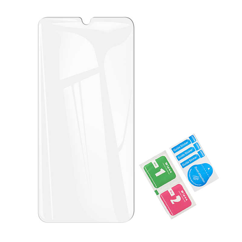ocolor For Huawei Y5 2019 Steel Tempered Glass Film Protective Replacement Screen Guard For Huawei Honor 8S Honor Play 8 Film