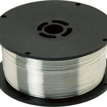 Проволока сварочная алюминиевая ER-5356 (AlMg5) ф 1,2мм (0,5 кг)