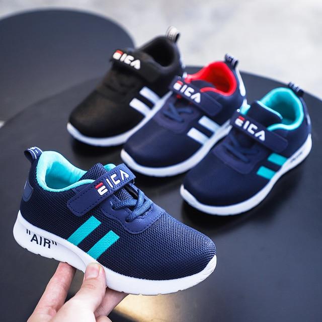Casual Low-Top Sneakers 2