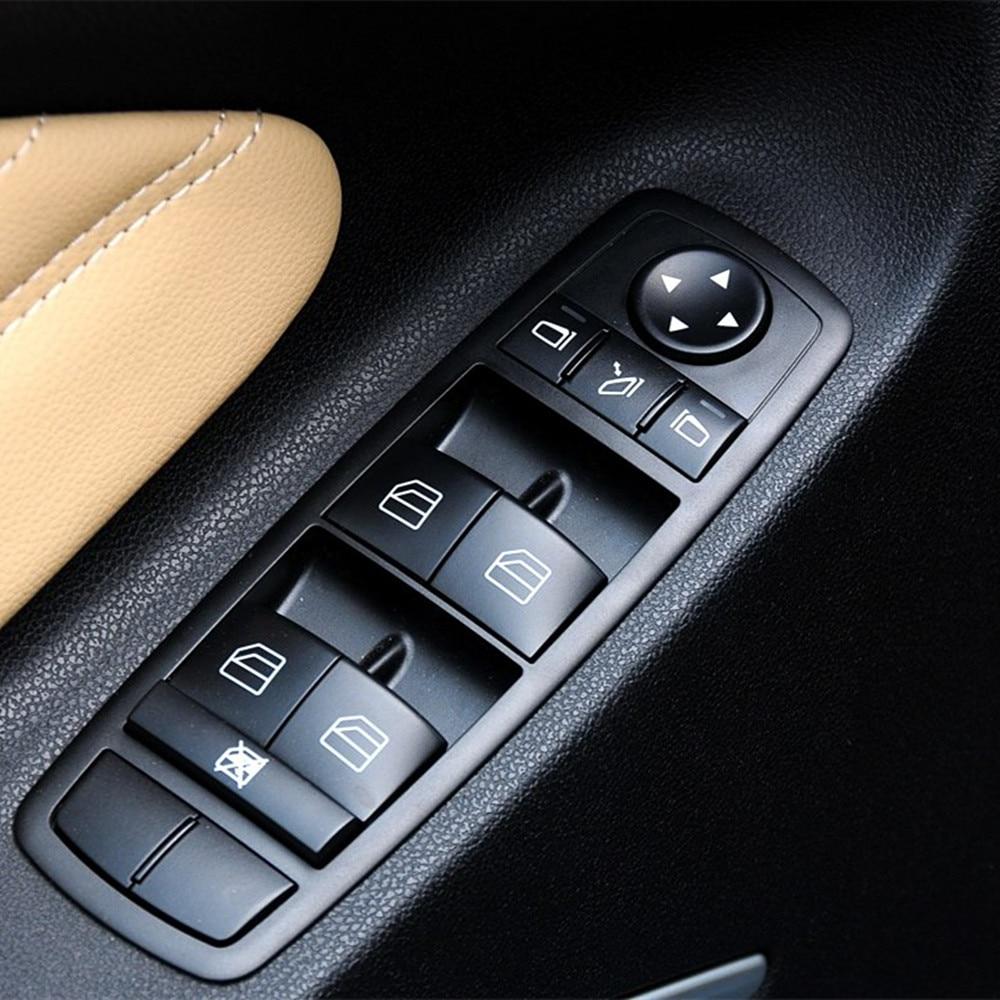 Interruptor da janela para mercedes-benz bens ml gl r w164 w251 x164 switch lift a2518300290
