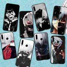 Tokyo Ghoul Trendy Anime Comics Phone Case For Huawei Honor view 7a5.45inch 7c5.7inch 8x 8a 8c 9 9x 10 20 10i 20i lite pro(China)