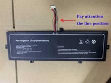 Nieuwe Laptop Batterij voor JUMPER 3282122 2S 3382122 2S CLTD 3487265 HW 3487265 HW 3687265 P313R WTL 3687265 EZBook Pro HW 3487265