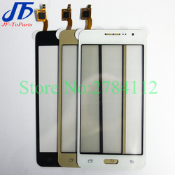 10Pcs touch panel For Samsung Galaxy Grand Prime G531 G530 Touch screen Digitizer Front Outer Screen Glass Lens