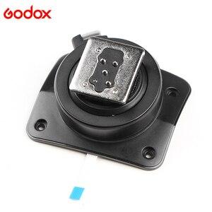 Godox Speedlite V1 V1C V1N V1S