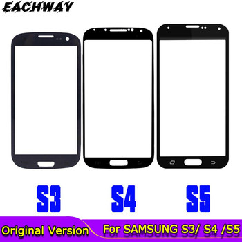 i9300 For SAMSUNG Galaxy S3 S4 S5 Mini Touch Panel Cover Front Outer Glass Lens Replace For SAMSUNG S5 Front Screen Lens i9505 for samsung samsung s4 i9505 100 page 5