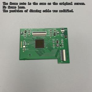 Image 2 - 2,2 zoll GBC LCD Hohe helligkeit LCD bildschirm für Gameboy FARBE GBC, stecker und spielen ohne schweißen und shell schneiden.