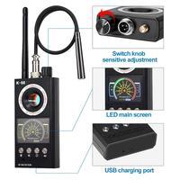 Oferta https://ae01.alicdn.com/kf/Ha4615ec5291c47e6a4b5f9ea11da55a26/Señal inalámbrica Detector por radiofrecuencia error Finder Anti Eavesdroped Detector Anti Candid Camera GPS Tracker localizador.jpg