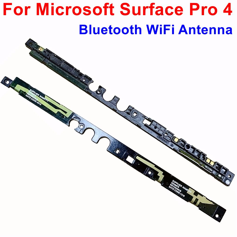 Original Bluetooth WiFi Antenna Cable for Miscrosoft Surface Pro 4  2017  1742 X939879 X939878 Replacement