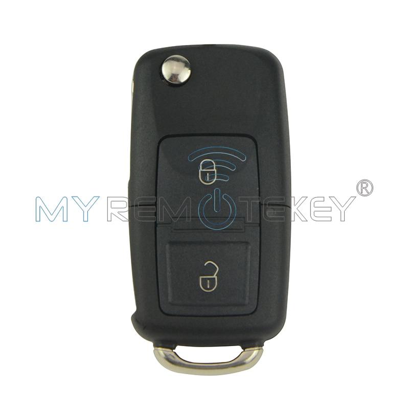 Απομακρυσμένο κλειδί αυτοκινήτου για - Ανταλλακτικά αυτοκινήτων - Φωτογραφία 2