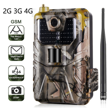 HC900LTE 2G/3G/4G MMS SMS Email Hunting Camera 16MP 940nm IR LED Scout Trail Camera Photo Traps 0.3s Trigger wildlife Camera wildlife trail camera mms gsm camera 940nm black led invisible animal trap 1080p hunting camera