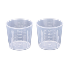Scale Kitchenware-Tools Digital Measuring-Cup Glass Cooking Plastic PP for 30/50ml