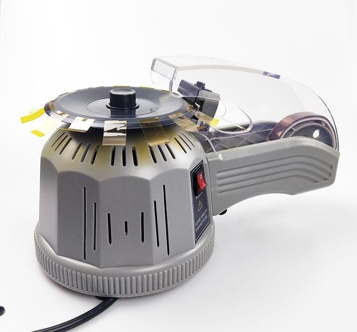 Disc Tape Cutter Splitter Conveyor Cutting Machine ZCUT-2