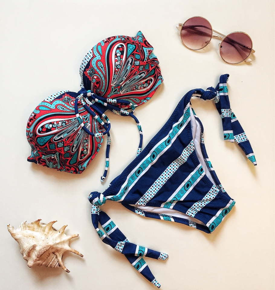 JABERAI Bikini 2019 Woman Swimsuit Female Swimwear Swimming Suit For Women Separate Swimsuit Sexy Bikini Push Up Swimwear Suit