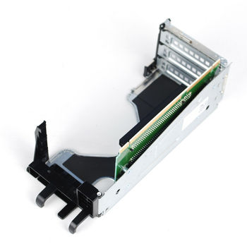 NEW For Dell PowerEdge R730 R730XD PCI Riser 1 Card 3 Slots PCI-E X8 4KKCY 8H6JW