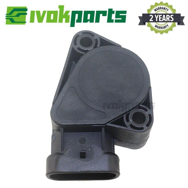 Drosselklappensensor TPS Throttle Sensor Geber  für Volvo Penta 7.4 L 3855296