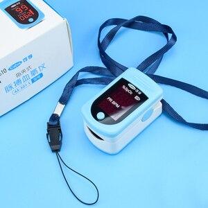 Image 2 - Cofoe الإصبع نبض مقياس التأكسج الدم جهاز لقياس الأكسجين كليب نوع SPO2 PR نبض أوكسيموترو إصبع دي بولسو دي ديدو التشبع