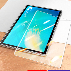 2 упаковки Закаленное стекло протектор экрана для Huawei MatePad 10,8 2020 pro 10,8 2019 Защитная пленка для планшета