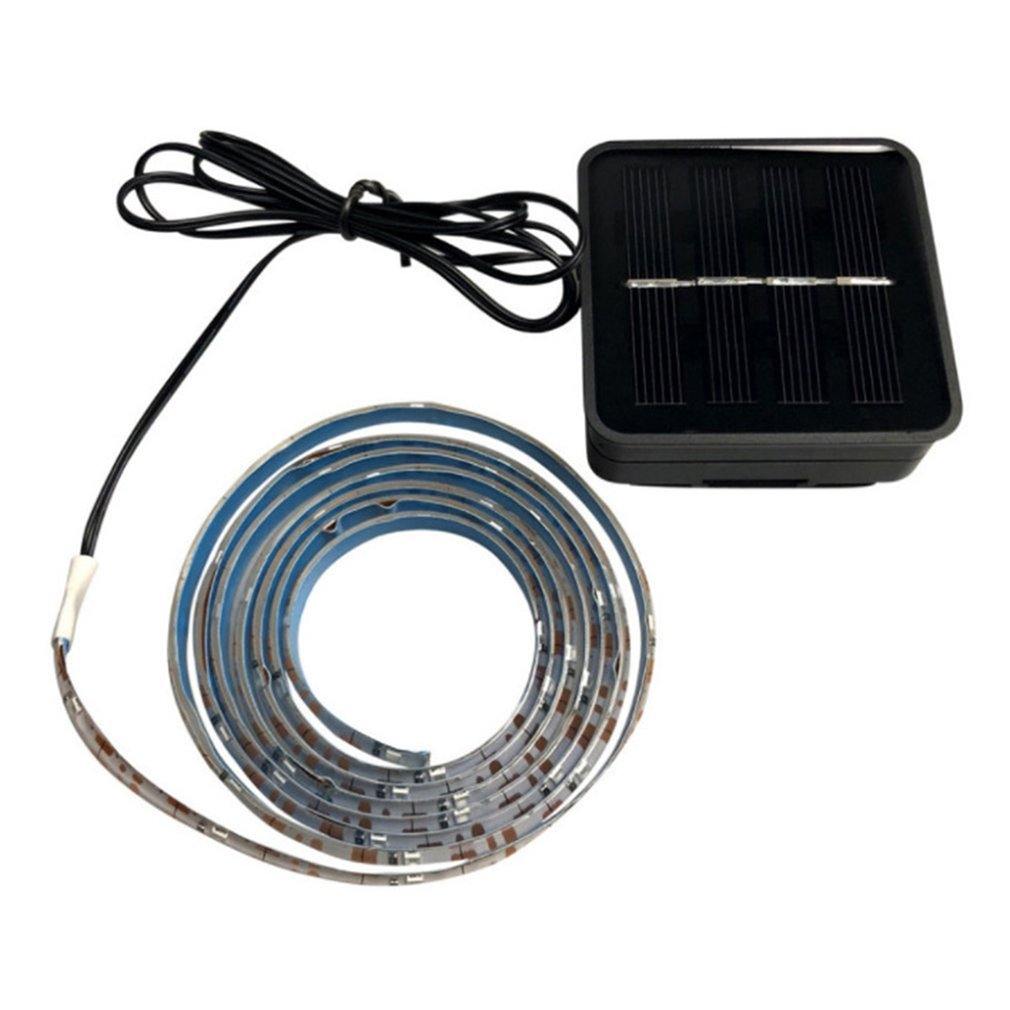 Awesome Basketball Hoop Sensor Activated Led Strip Light 8 Flash Modes Basketball Box Led Colorful Light