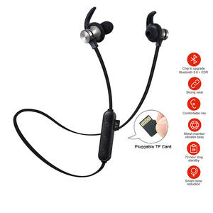 Sport Headset Earpiece Tf-Card Xt22 Bluetooth I7s Tws Music Wireless with Mic for Mobile-Phone