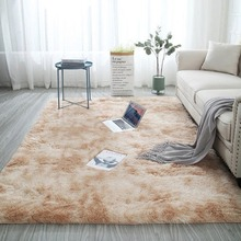 Rugs Anti-Skid Shaggy Area Rugs Livingroom/Bedroom carpets Home Deco Modern Super Soft Rectangle carpet living room rug