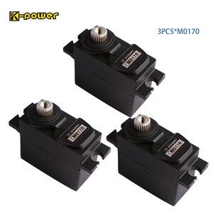 3X K-power M0170 4.8-6V 21G/2.